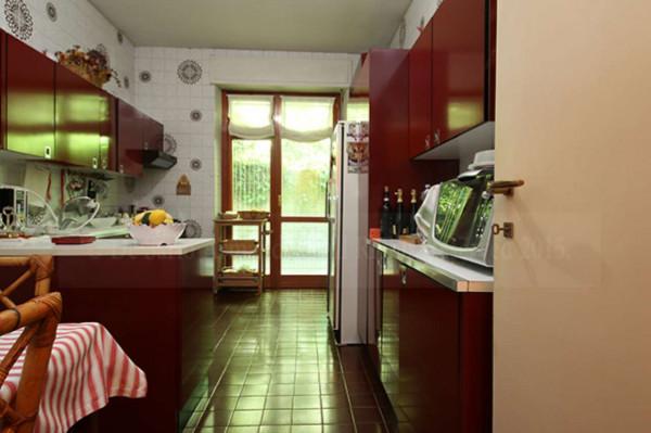 Appartamento in vendita a Moncalieri, Collina, Con giardino, 360 mq - Foto 15