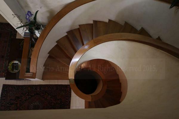 Appartamento in vendita a Moncalieri, Collina, Con giardino, 360 mq - Foto 14