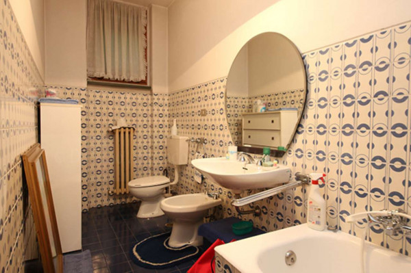 Appartamento in vendita a Moncalieri, Collina, Con giardino, 360 mq - Foto 5