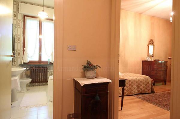Appartamento in vendita a Moncalieri, Collina, Con giardino, 360 mq - Foto 9