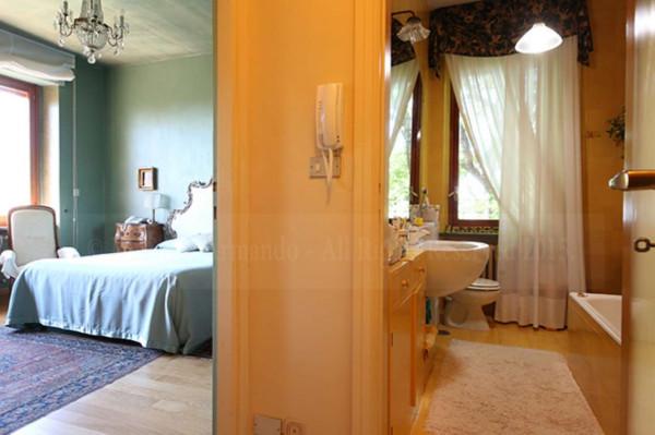 Appartamento in vendita a Moncalieri, Collina, Con giardino, 360 mq - Foto 11