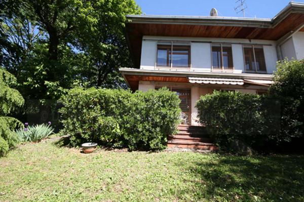 Appartamento in vendita a Moncalieri, Collina, Con giardino, 360 mq - Foto 17
