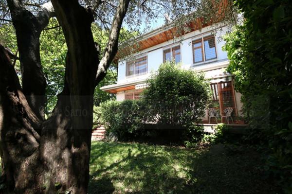Appartamento in vendita a Moncalieri, Collina, Con giardino, 360 mq - Foto 16