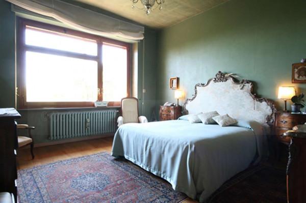Appartamento in vendita a Moncalieri, Collina, Con giardino, 360 mq - Foto 13