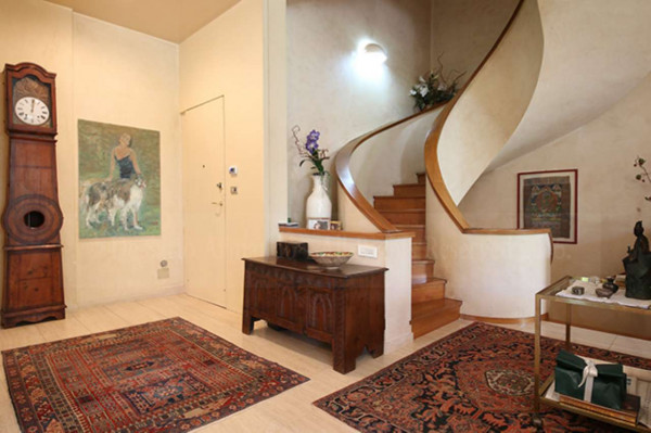 Appartamento in vendita a Moncalieri, Collina, Con giardino, 360 mq - Foto 21
