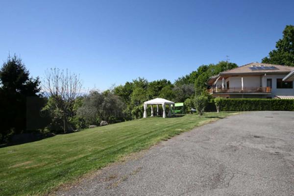 Appartamento in vendita a Moncalieri, Collina, Con giardino, 360 mq - Foto 2