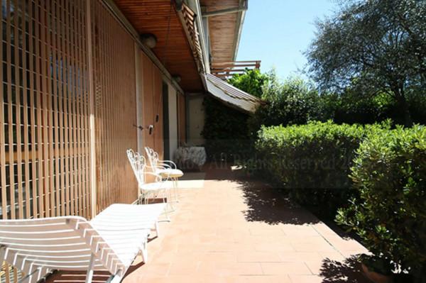 Appartamento in vendita a Moncalieri, Collina, Con giardino, 360 mq - Foto 18