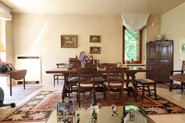 Appartamento in vendita a Moncalieri, Collina, Con giardino, 360 mq - Foto 20