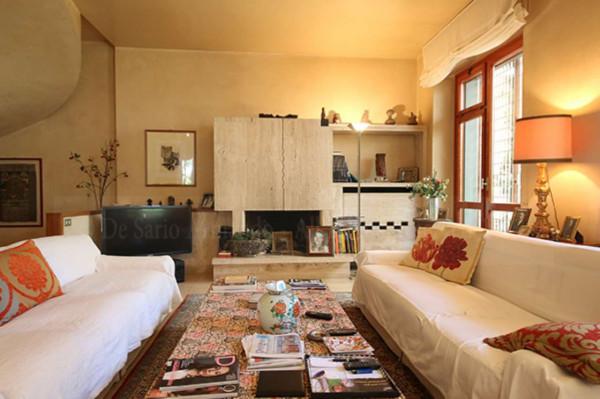 Appartamento in vendita a Moncalieri, Collina, Con giardino, 360 mq - Foto 19