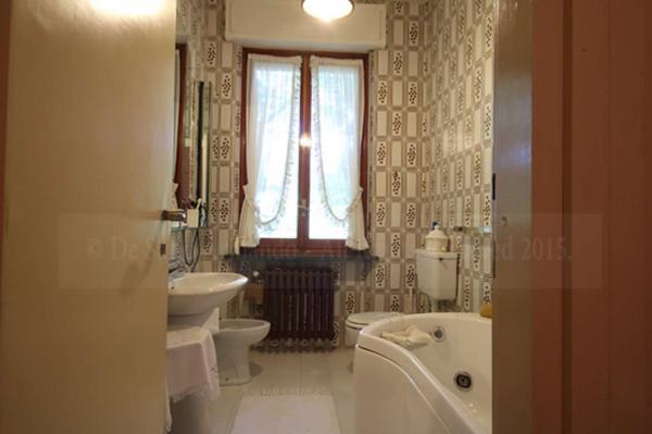 Appartamento in vendita a Moncalieri, Collina, Con giardino, 360 mq - Foto 8