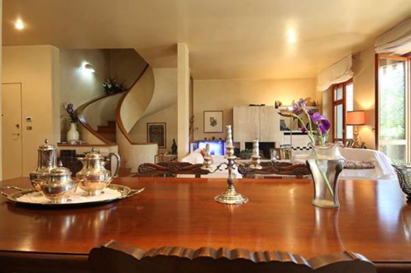 Appartamento in vendita a Moncalieri, Collina, Con giardino, 360 mq - Foto 22
