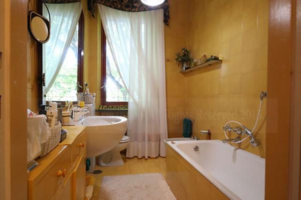 Appartamento in vendita a Moncalieri, Collina, Con giardino, 360 mq - Foto 12