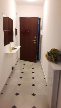 Appartamento in affitto a Bogliasco, Arredato, 80 mq