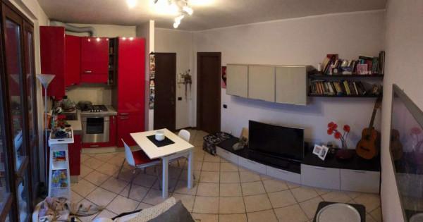 Appartamento in vendita a Cesate, Stazione, 57 mq - Foto 18