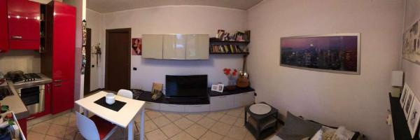 Appartamento in vendita a Cesate, Stazione, 57 mq - Foto 12