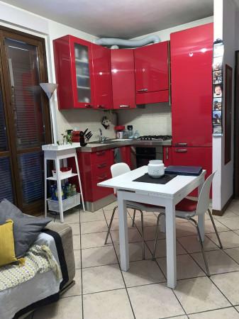 Appartamento in vendita a Cesate, Stazione, 57 mq - Foto 17