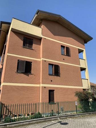 Appartamento in vendita a Cesate, Stazione, 57 mq - Foto 11