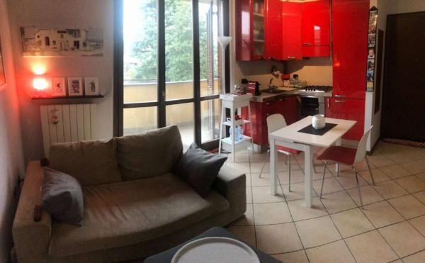 Appartamento in vendita a Cesate, Stazione, 57 mq - Foto 15