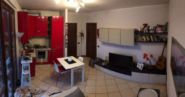 Appartamento in vendita a Cesate, Stazione, 57 mq - Foto 13