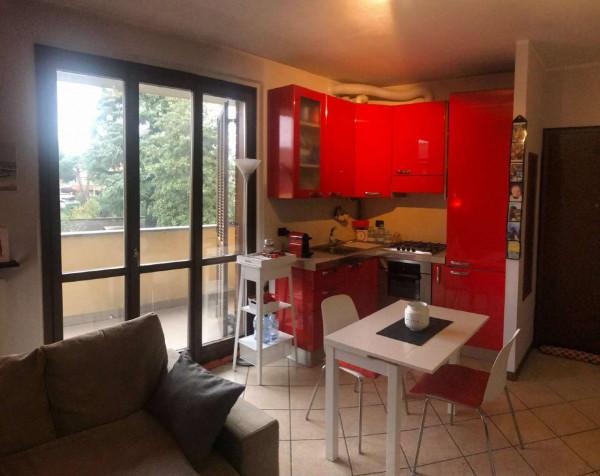 Appartamento in vendita a Cesate, Stazione, 57 mq - Foto 19