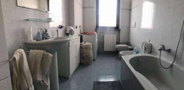 Appartamento in vendita a Cesate, Stazione, 57 mq - Foto 7