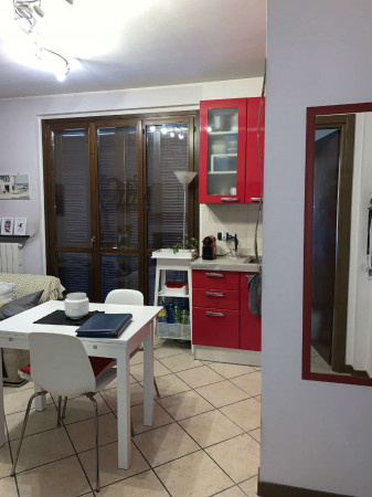 Appartamento in vendita a Cesate, Stazione, 57 mq - Foto 4