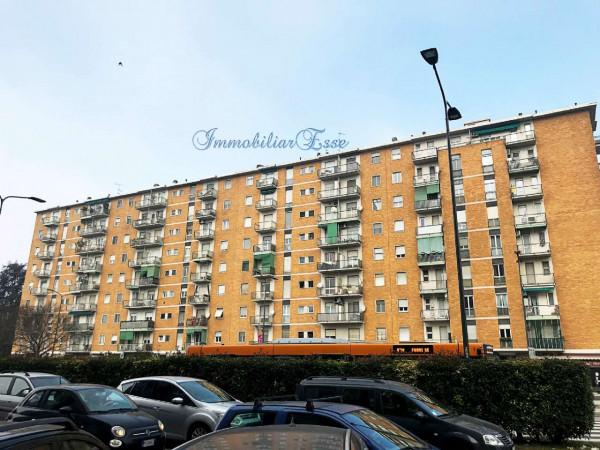 Appartamento in vendita a Milano, Famagosta, 100 mq