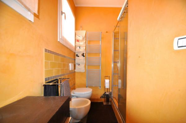 Appartamento in vendita a Arenzano, Pineta, Arredato, con giardino, 60 mq - Foto 7