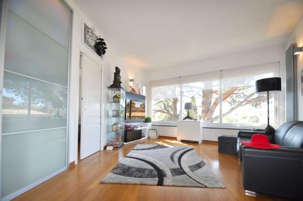 Appartamento in vendita a Arenzano, Pineta, Arredato, con giardino, 60 mq - Foto 18
