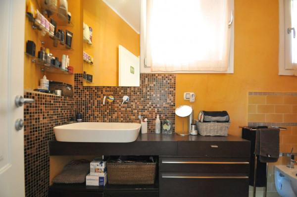 Appartamento in vendita a Arenzano, Pineta, Arredato, con giardino, 60 mq - Foto 8