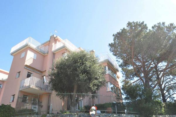 Appartamento in vendita a Arenzano, Pineta, Arredato, con giardino, 60 mq - Foto 5