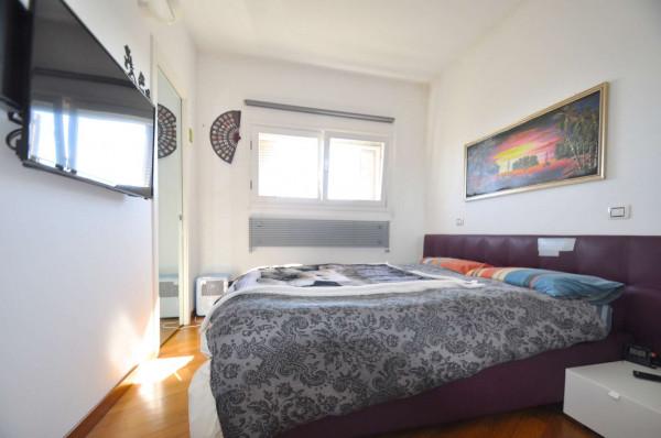 Appartamento in vendita a Arenzano, Pineta, Arredato, con giardino, 60 mq - Foto 12