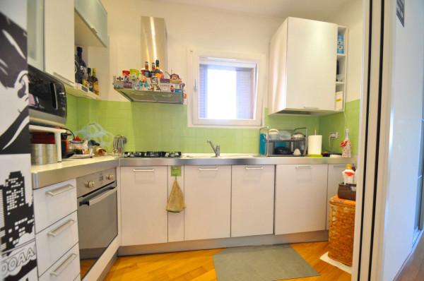 Appartamento in vendita a Arenzano, Pineta, Arredato, con giardino, 60 mq - Foto 16