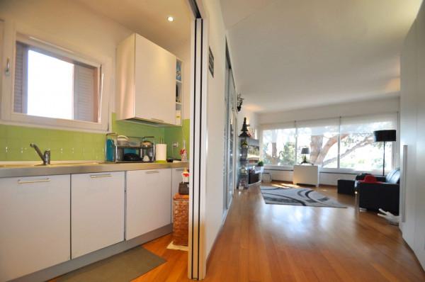Appartamento in vendita a Arenzano, Pineta, Arredato, con giardino, 60 mq - Foto 15