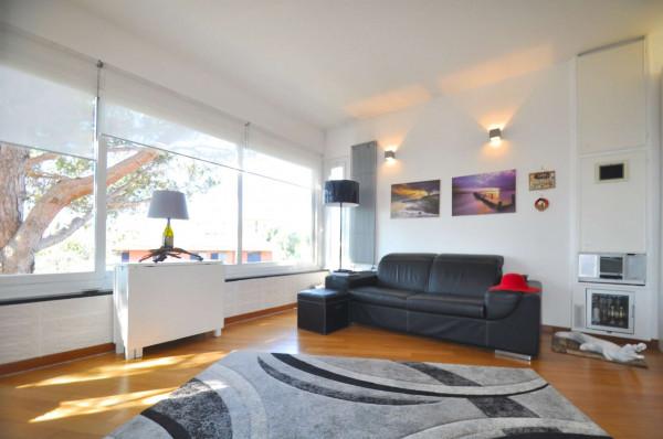 Appartamento in vendita a Arenzano, Pineta, Arredato, con giardino, 60 mq - Foto 17