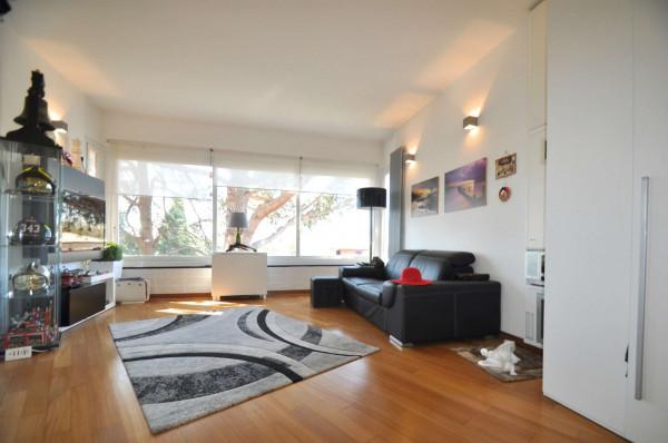 Appartamento in vendita a Arenzano, Pineta, Arredato, con giardino, 60 mq - Foto 1