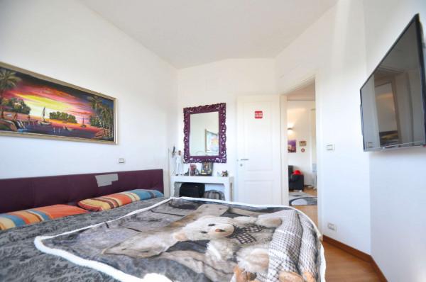 Appartamento in vendita a Arenzano, Pineta, Arredato, con giardino, 60 mq - Foto 13