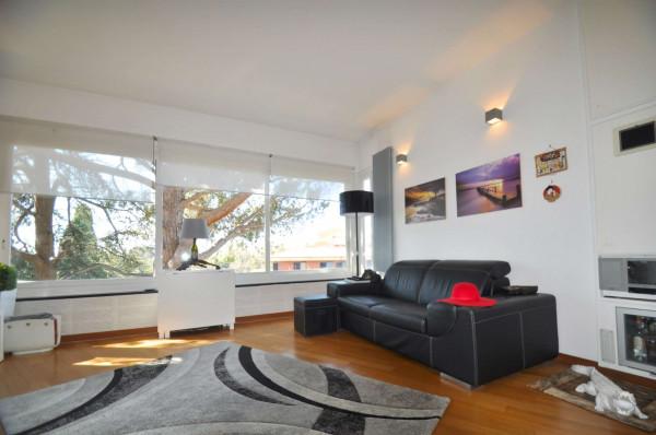 Appartamento in vendita a Arenzano, Pineta, Arredato, con giardino, 60 mq - Foto 19