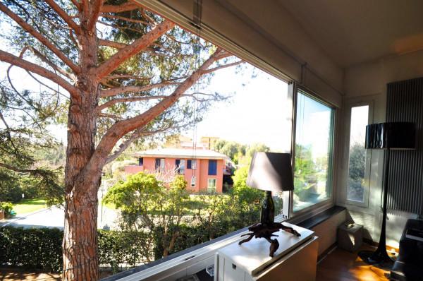 Appartamento in vendita a Arenzano, Pineta, Arredato, con giardino, 60 mq - Foto 10