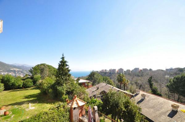 Appartamento in vendita a Arenzano, Pineta, Arredato, con giardino, 60 mq - Foto 21