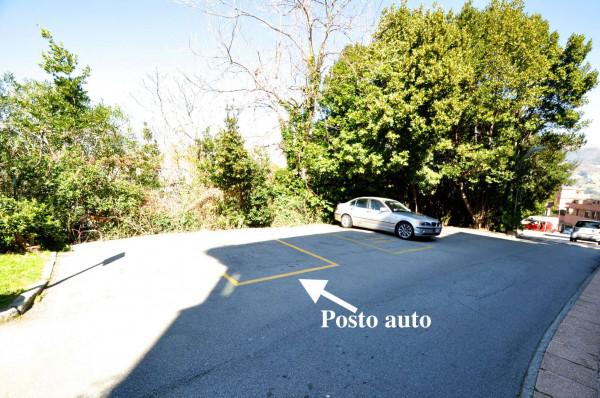 Appartamento in vendita a Arenzano, Pineta, Arredato, con giardino, 60 mq - Foto 3