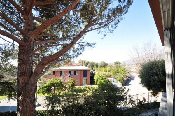 Appartamento in vendita a Arenzano, Pineta, Arredato, con giardino, 60 mq - Foto 11