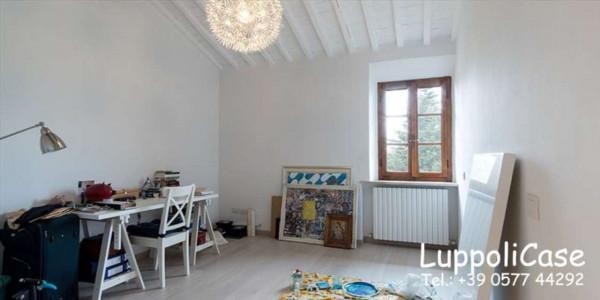 Appartamento in vendita a Siena, Arredato, con giardino, 199 mq - Foto 2