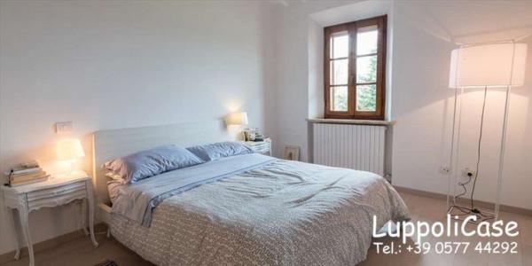 Appartamento in vendita a Siena, Arredato, con giardino, 199 mq - Foto 20