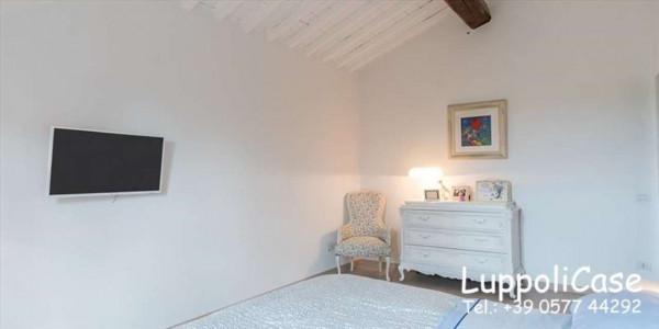 Appartamento in vendita a Siena, Arredato, con giardino, 199 mq - Foto 11