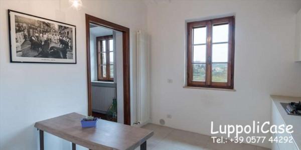 Appartamento in vendita a Siena, Arredato, con giardino, 199 mq - Foto 3