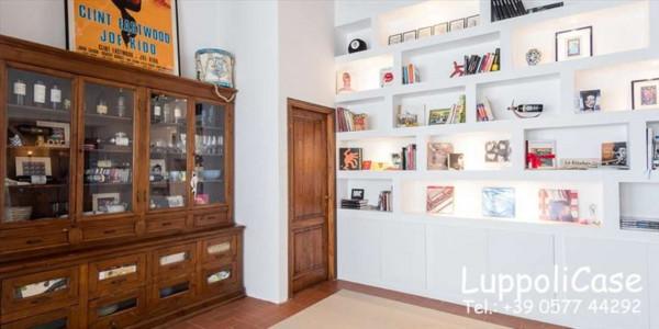 Appartamento in vendita a Siena, Arredato, con giardino, 199 mq - Foto 4