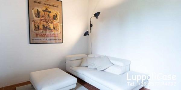 Appartamento in vendita a Siena, Arredato, con giardino, 199 mq - Foto 6