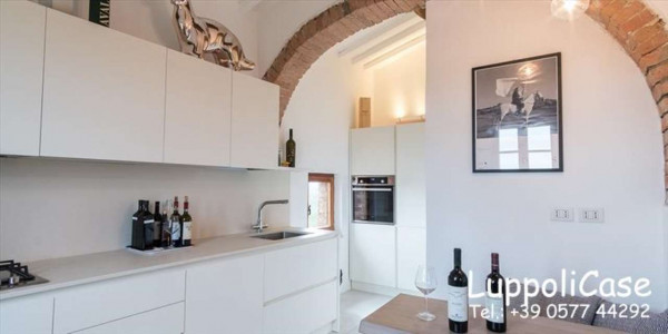 Appartamento in vendita a Siena, Arredato, con giardino, 199 mq - Foto 22