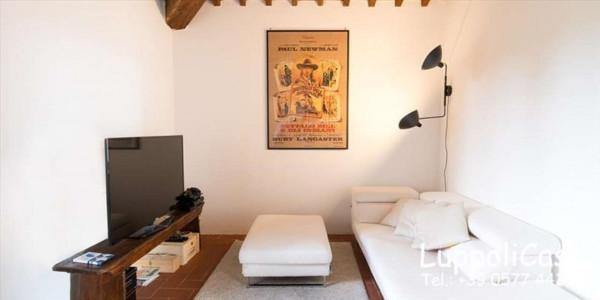 Appartamento in vendita a Siena, Arredato, con giardino, 199 mq - Foto 7